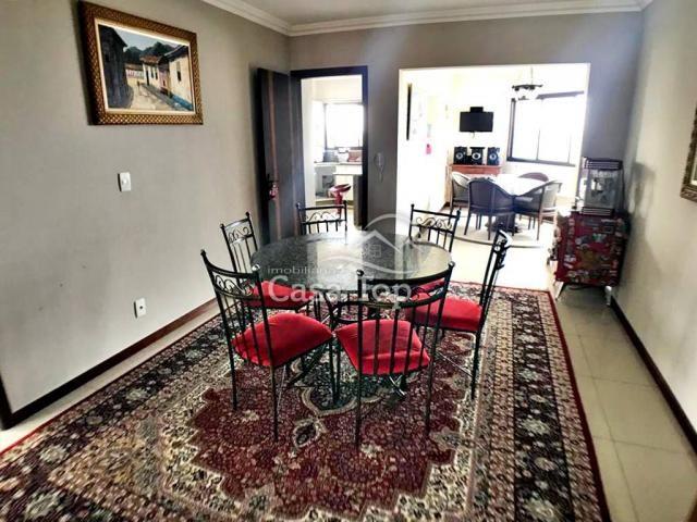 Apartamento à venda com 4 dormitórios em Nova russia, Ponta grossa cod:2500 - Foto 4