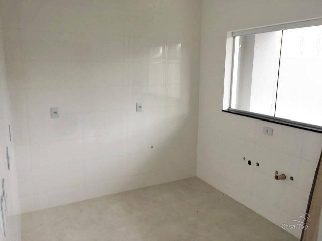 Casa à venda com 3 dormitórios em Neves, Ponta grossa cod:1034 - Foto 5