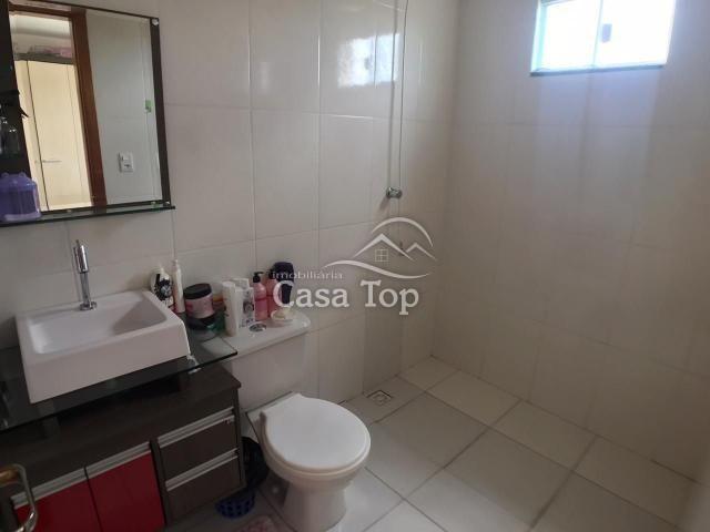 Casa de condomínio à venda com 3 dormitórios em Estrela, Ponta grossa cod:2806 - Foto 7