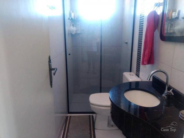 Casa à venda com 3 dormitórios em Oficinas, Ponta grossa cod:1285 - Foto 8