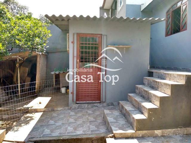 Casa à venda com 3 dormitórios em Contorno, Ponta grossa cod:1947 - Foto 12