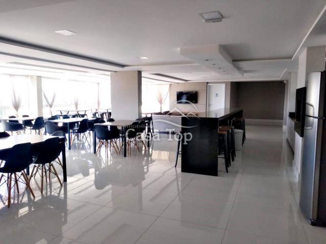 Apartamento à venda com 3 dormitórios em Oficinas, Ponta grossa cod:1826 - Foto 12