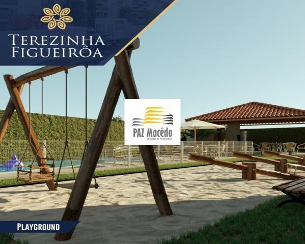 Apartamento com 02 quartos , com varanda e área de lazer completa em Olinda - Foto 3