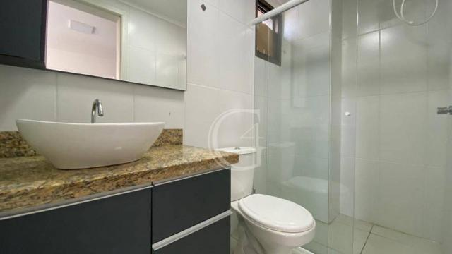 Apartamento com 1 dormitório à venda, 52 m² por R$ 350.000,00 - Praia da Cal - Torres/RS - Foto 14