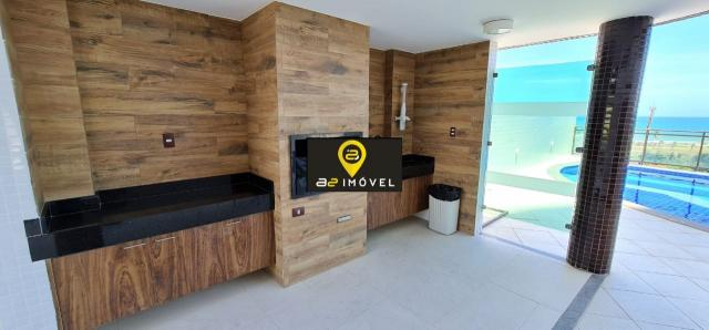 Sala7 Imobiliária - Apartamento 3 Suítes em Patamares - Foto 10