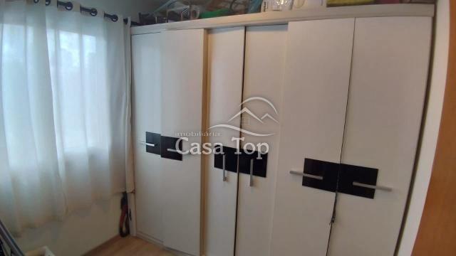 Apartamento à venda com 3 dormitórios em Estrela, Ponta grossa cod:2865 - Foto 9