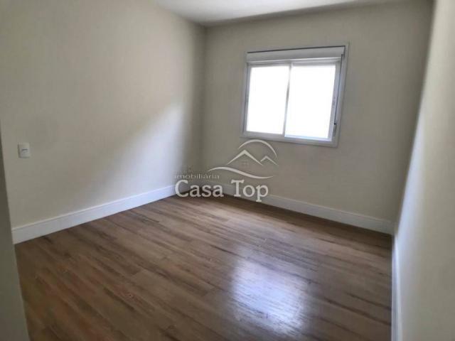 Apartamento à venda com 4 dormitórios em Estrela, Ponta grossa cod:3730 - Foto 11
