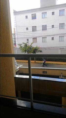 Apartamento com 2 dormitórios para alugar, 0 m² por R$ 1.200,00/mês - Universitário - Uber - Foto 7