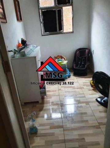 Casa à venda com 3 dormitórios em Campo grande, Rio de janeiro cod:CGCA30018 - Foto 9