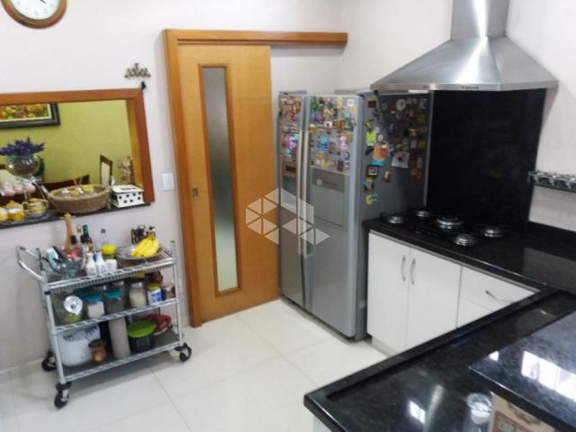 Casa à venda com 3 dormitórios em Jardim lindóia, Porto alegre cod:CA4624 - Foto 15