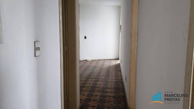 Cobertura com 3 dormitórios para alugar, 180 m² por R$ 709,00/mês - Dionisio Torres - Fort - Foto 14
