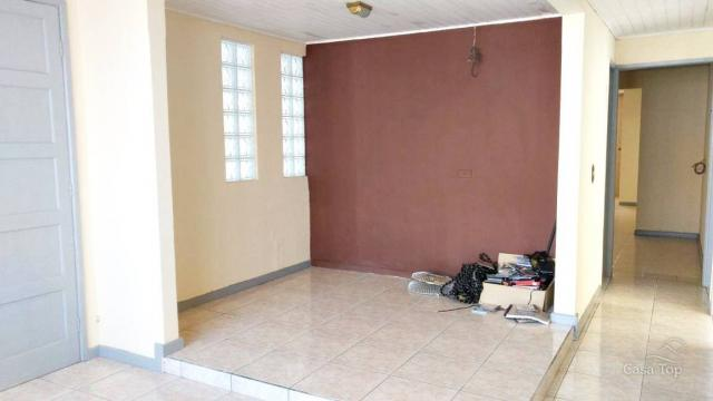 Casa à venda com 4 dormitórios em Uvaranas, Ponta grossa cod:618 - Foto 2