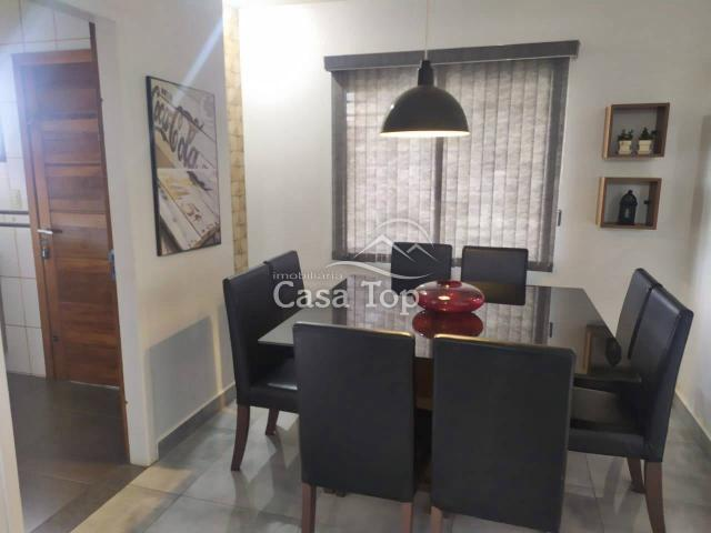 Casa para alugar com 4 dormitórios em Oficinas, Ponta grossa cod:3720 - Foto 10