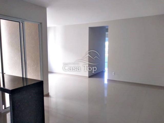 Apartamento à venda com 3 dormitórios em Oficinas, Ponta grossa cod:1826 - Foto 2
