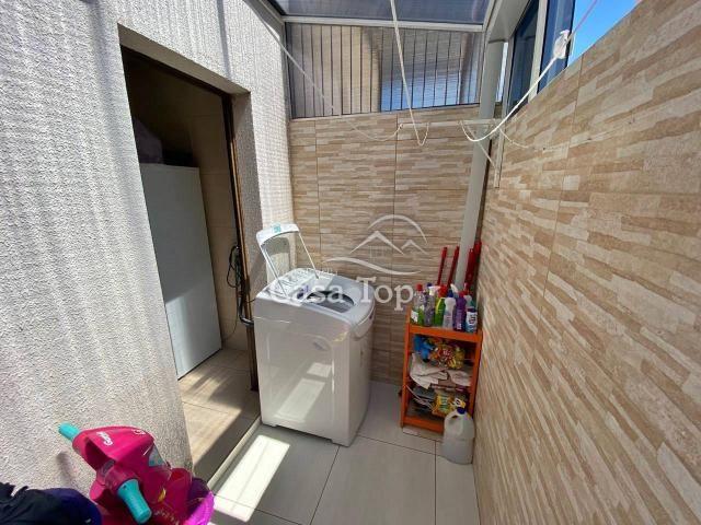 Casa à venda com 2 dormitórios em Boa vista, Ponta grossa cod:3645 - Foto 6