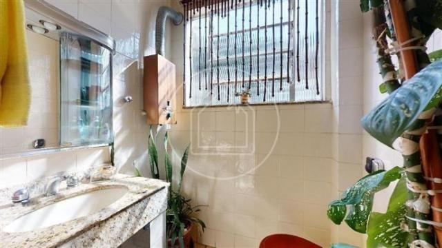 Apartamento à venda com 1 dormitórios em Copacabana, Rio de janeiro cod:884022 - Foto 13