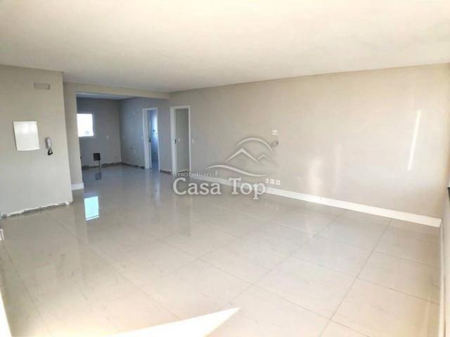 Apartamento à venda com 4 dormitórios em Rfs, Ponta grossa cod:3385 - Foto 4