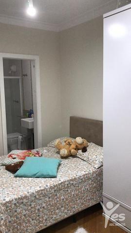 Sobrado com 4 dormitórios, sendo 4 suítes, 5 vagas, Vila Alpina, Santo André, SP - Foto 12