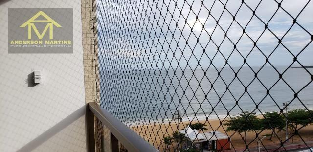 Apartamento à venda com 1 dormitórios em Praia de itaparica, Vila velha cod:17919