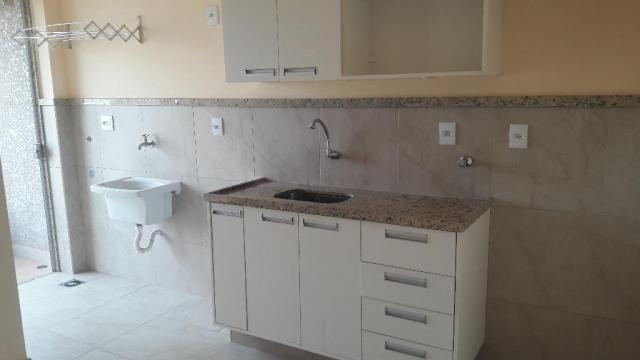 Apartamento com 1 dormitório à venda, 0 m² por R$ 155.000,00 - Nossa Senhora da Abadia - U - Foto 6