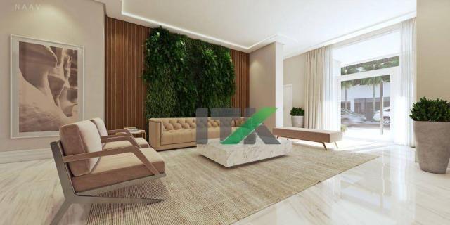 Apartamento com 3 dormitórios à venda, 121 m² por R$ 1.690.000,00 - Centro - Balneário Cam - Foto 10