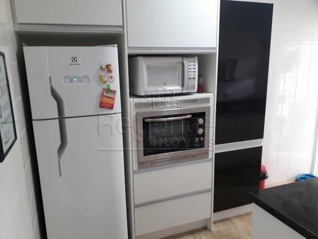 Apartamento à venda com 2 dormitórios em Balneário, Florianópolis cod:79865 - Foto 7