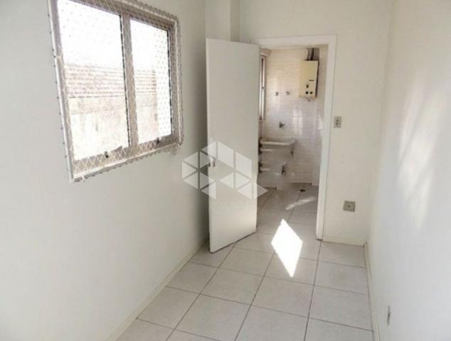 Apartamento à venda com 2 dormitórios em Floresta, Porto alegre cod:9933670 - Foto 16