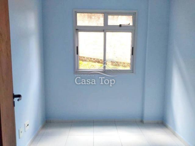 Apartamento à venda com 3 dormitórios em Estrela, Ponta grossa cod:2788 - Foto 8