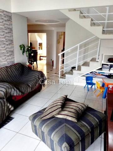 Casa à venda com 3 dormitórios em Jardim carvalho, Ponta grossa cod:2573 - Foto 2