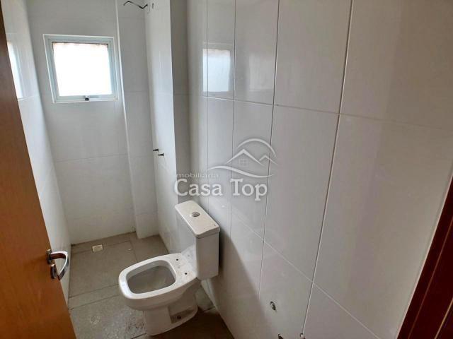 Apartamento à venda com 2 dormitórios em Centro, Ponta grossa cod:2773 - Foto 7