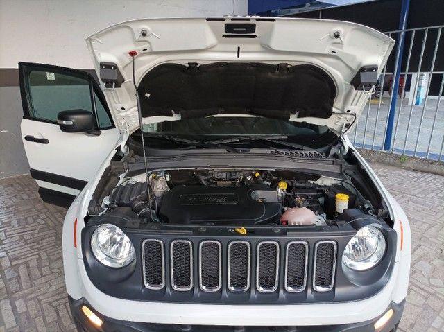 Renegade Sport Diesel 4x4, Quase Zero Mesmo!  - Foto 15