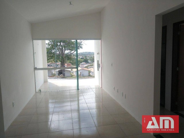 Casa com 2 dormitórios à venda, 56 m² por R$ 170.000,00 - Novo Gravatá - Gravatá/PE - Foto 12