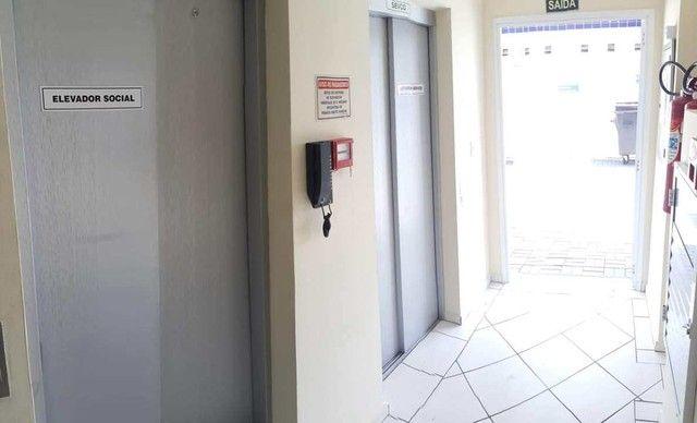 Apartamento à venda com 2 dormitórios em Caiçara, Praia grande cod:375900 - Foto 2