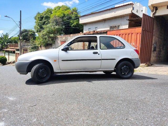 Fiesta 97 1.0  - Foto 4