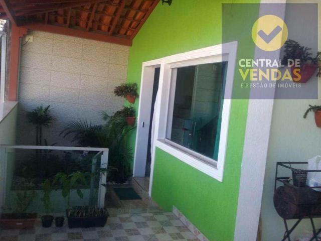 Casa à venda com 3 dormitórios em Santa amélia, Belo horizonte cod:160 - Foto 6