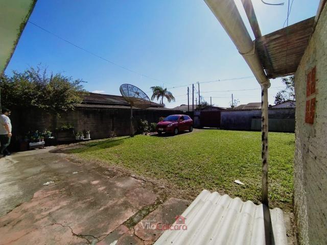 Sobrado na Vila Cruzeiro em Paranagua - Foto 5