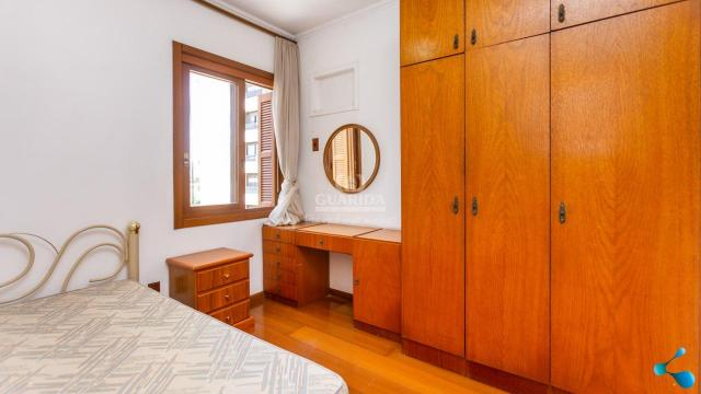 Apartamento para aluguel, 3 quartos, 1 suíte, 1 vaga, MENINO DEUS - Porto Alegre/RS - Foto 18
