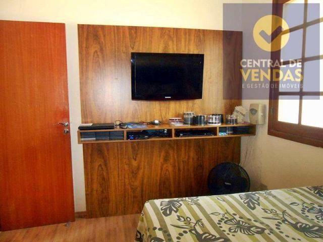 Casa à venda com 3 dormitórios em Santa amélia, Belo horizonte cod:209 - Foto 20