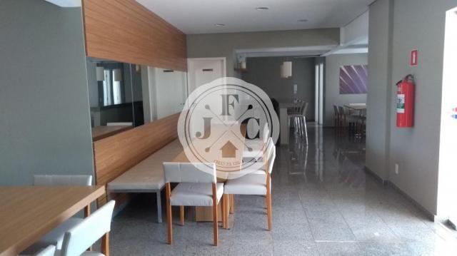 Apartamento à venda com 3 dormitórios em Vila do golfe, Ribeirao preto cod:V19225 - Foto 15