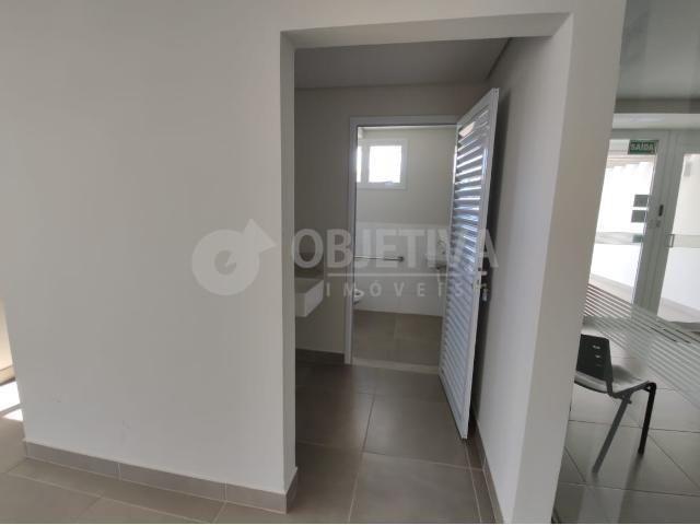 Apartamento para alugar com 3 dormitórios em Morada da colina, Uberlandia cod:468002 - Foto 7