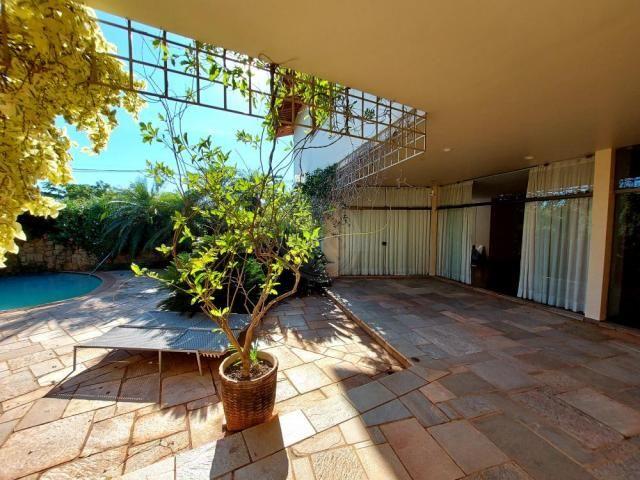 Casa para alugar com 5 dormitórios em Jardim sumare, Ribeirao preto cod:L20626 - Foto 9