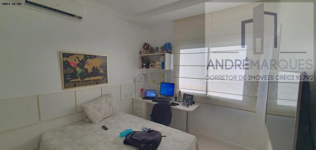 Casa em Condomínio para Venda em Salvador, Patamares, 4 dormitórios, 2 suítes, 5 banheiros - Foto 15