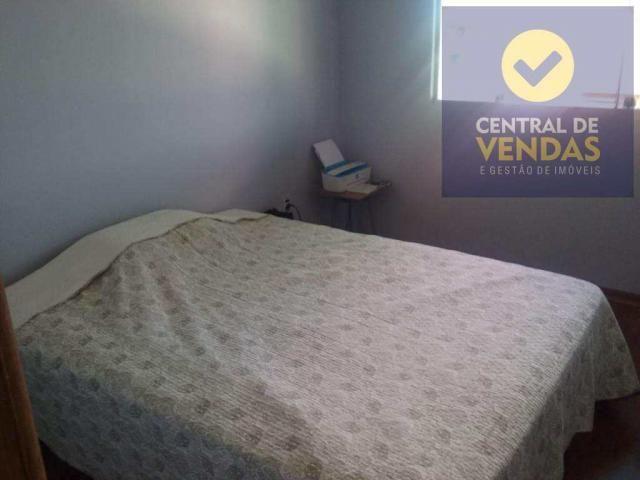 Casa à venda com 3 dormitórios em Santa amélia, Belo horizonte cod:160 - Foto 9