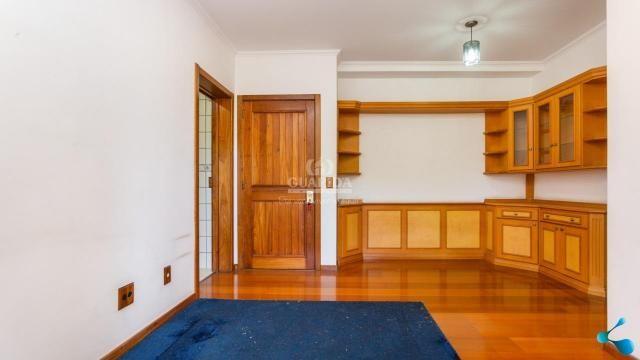 Apartamento para aluguel, 3 quartos, 1 suíte, 1 vaga, MENINO DEUS - Porto Alegre/RS - Foto 5