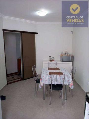 Casa à venda com 3 dormitórios em Santa amélia, Belo horizonte cod:361 - Foto 12