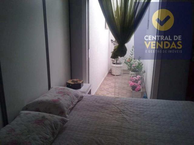 Casa à venda com 3 dormitórios em Santa amélia, Belo horizonte cod:160 - Foto 10