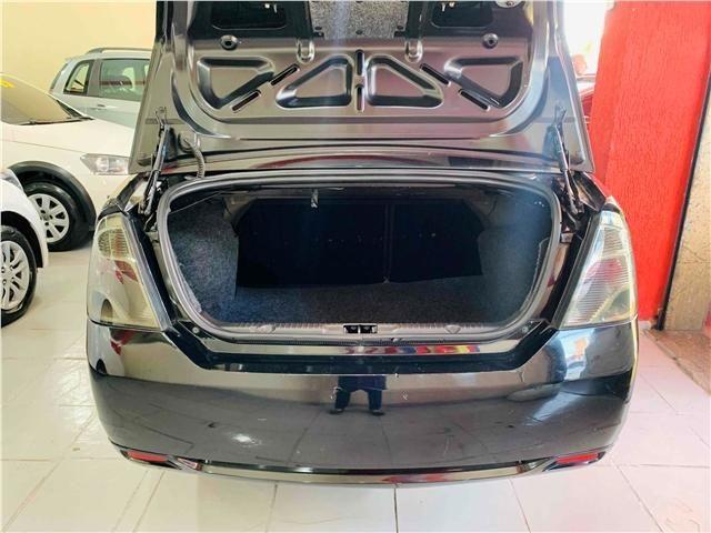 Ford Fiesta 1.6 mpi sedan 8v flex 4p manual - Foto 6