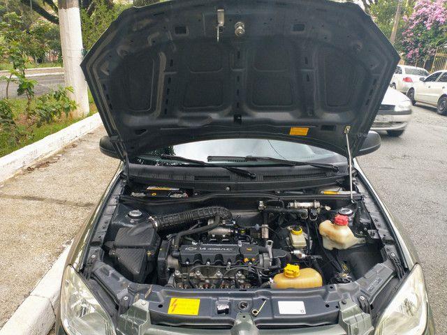 Chevrolet Prisma Maxx 1.4 2010 impecável. - Foto 11
