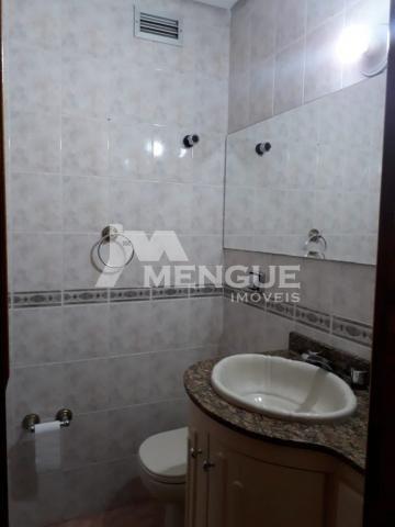Apartamento à venda com 2 dormitórios em Jardim lindóia, Porto alegre cod:7239 - Foto 12