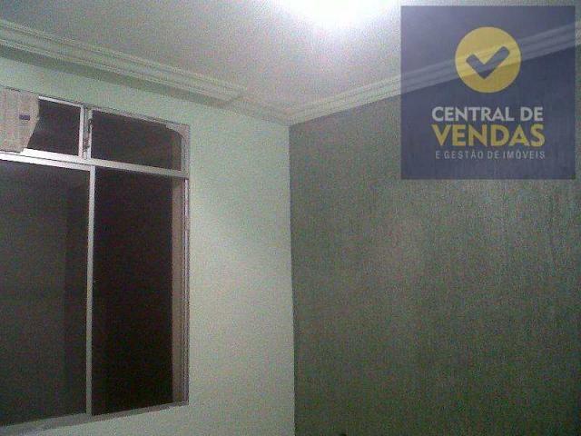 Apartamento à venda com 2 dormitórios em Dona clara, Belo horizonte cod:340 - Foto 6